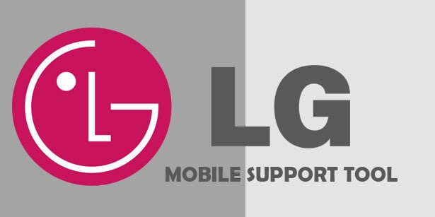 LG SOPPORT TOOL