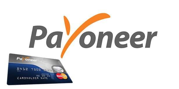 tarjeta payoneer