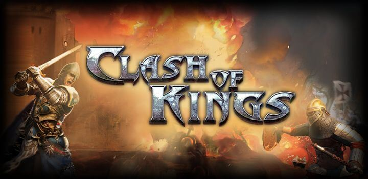 Clash of Kings  Estrategias