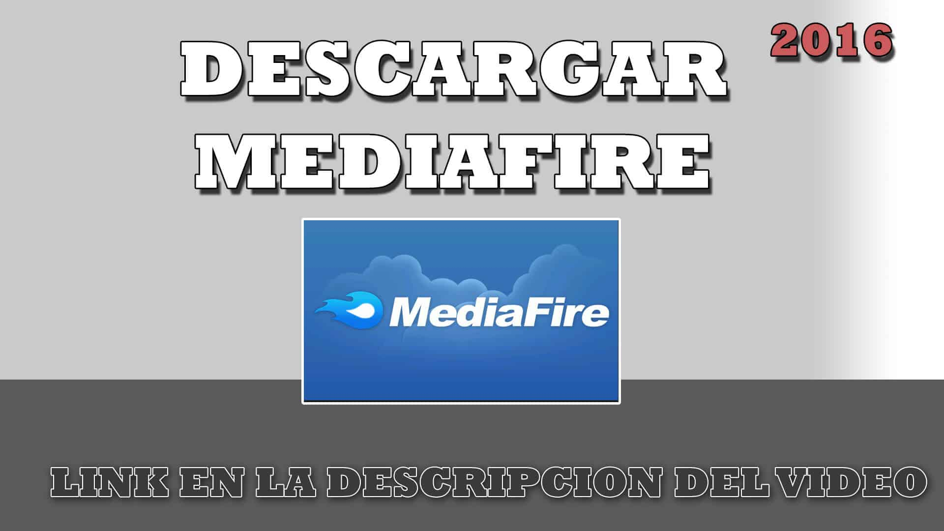 Descargar Mediafire Apk Android