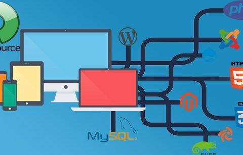 10 top de aplicaciones open source para Webmaster