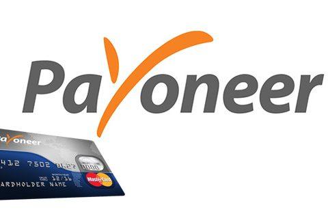 Recibir tarjeta Payoneer en Venezuela 2017