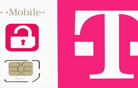 T-Mobile Aplicacion Device Unlock para Android