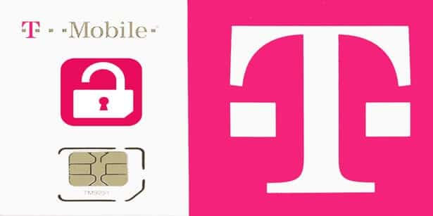 T-mobile device unlock