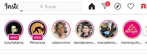 Que son las historias de instagram
